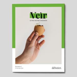 Couv Veir magazine