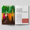 Un monde souterrain : les légumes-racines